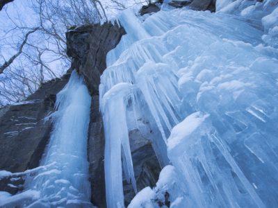 5.冬景色を撮るなら、奥入瀬へ